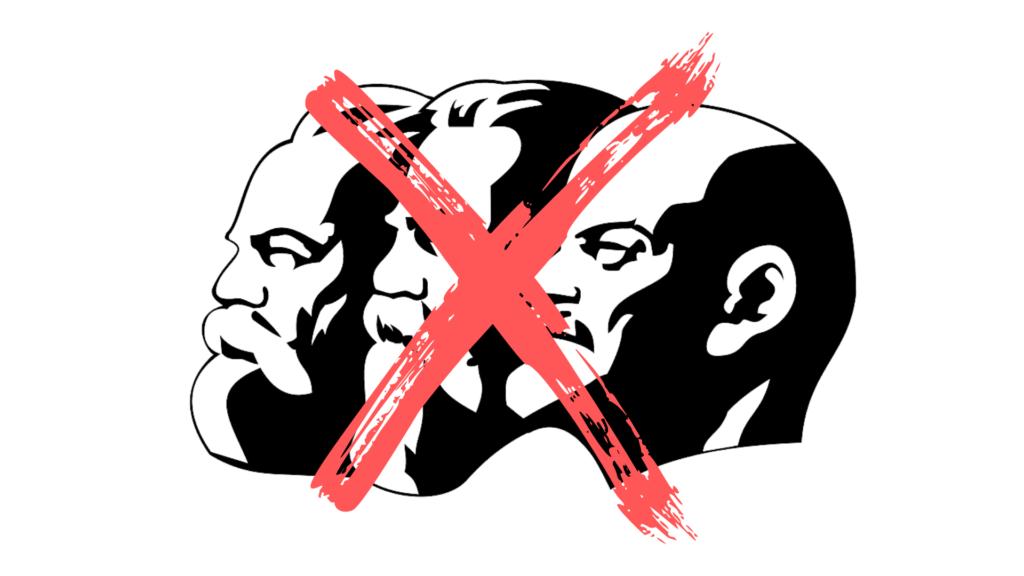 Комунізм як злочин