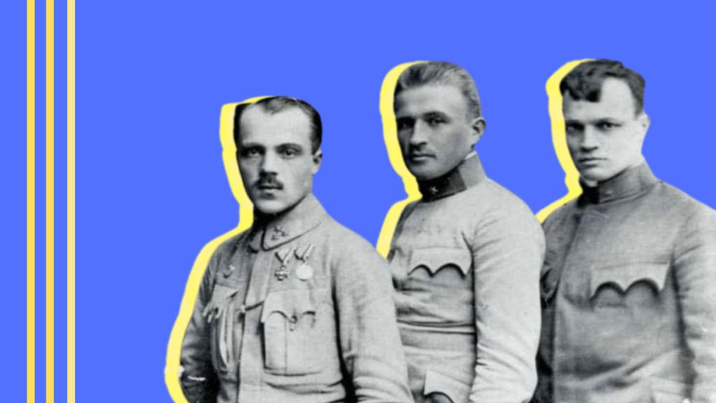 Українська армія: секрет регенерації