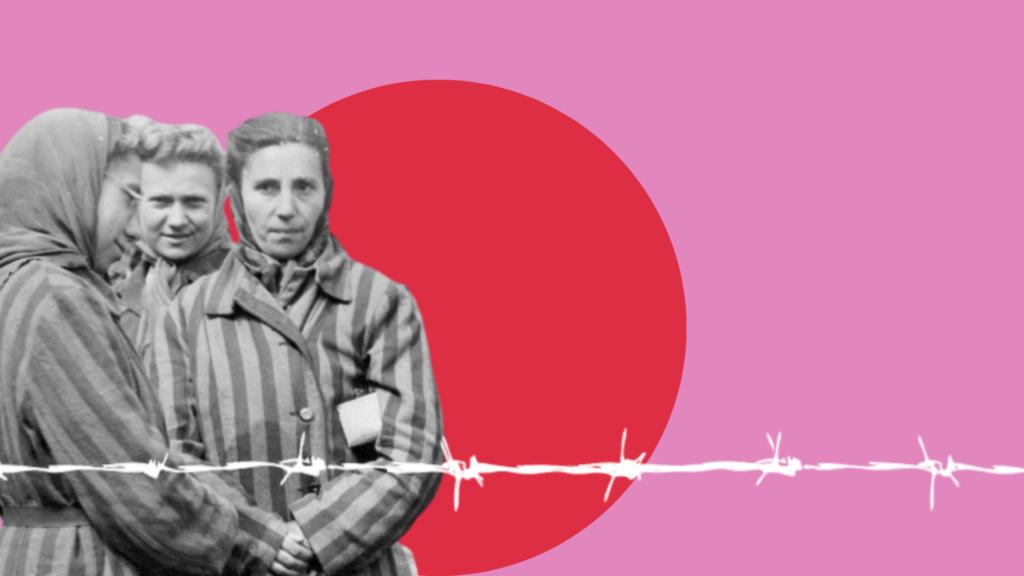 Невільниці за колючим дротом: українські жінки у концтаборах Третього Рейху