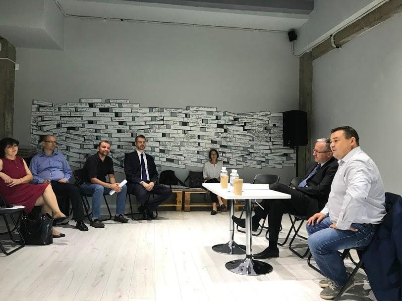 Словацько-український семінар істориків та архівістів